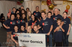 Kaiser Gornick, LLP Community Involvement